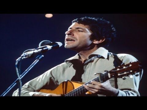 Leonard Cohen - The Early Years - Full Movie - YouTube
