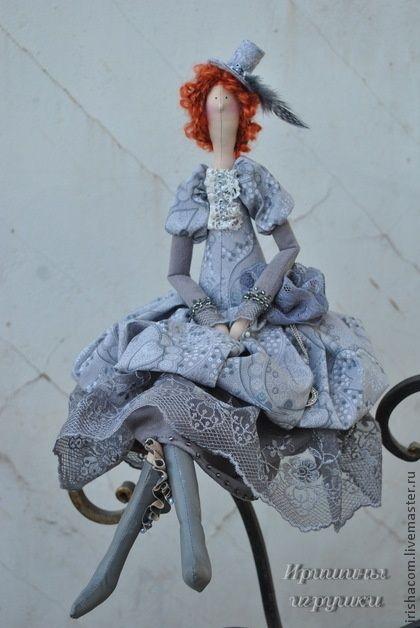 Tilda Bonecas Artesanais. Mestres - Feira artesanal Monique. Handmade.