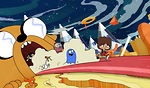 Cartoon Network 20th Birthday Music Video on Vimeo