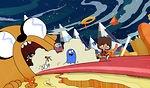 Cartoon Network 20th Birthday Music Video on Vimeo