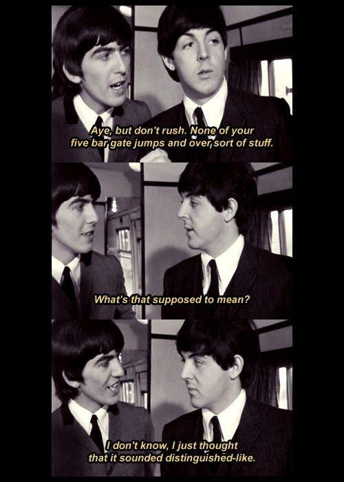 Definitive Proof The Beatles Were The Original Trolls