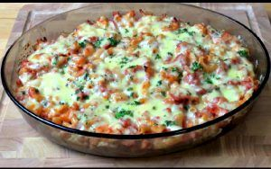 recette one pot macaroni fromage