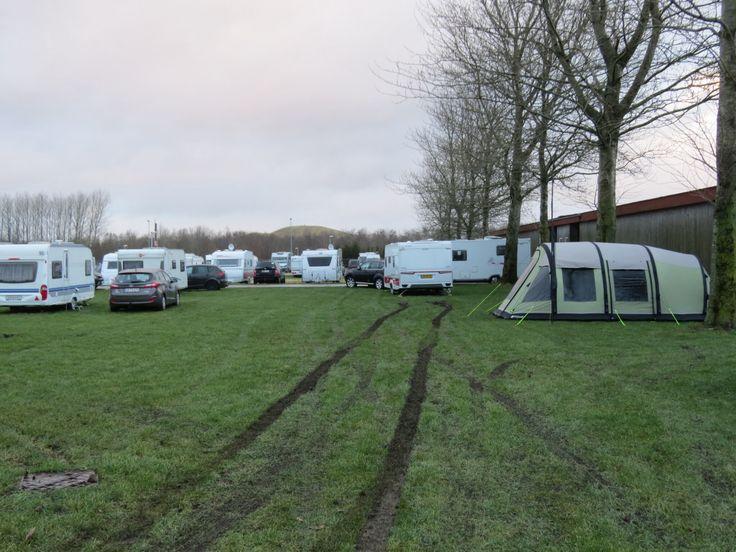 Vintercamping Herning