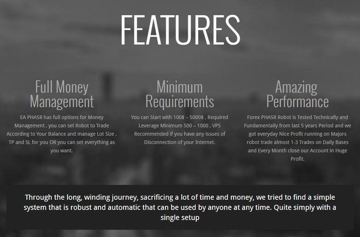 4 expert advisor forex profitable automated trading