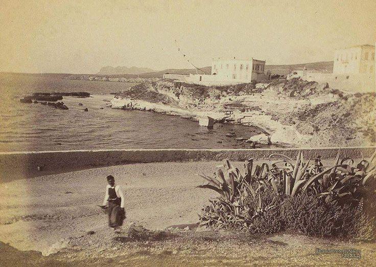 Χαλέπα 1890