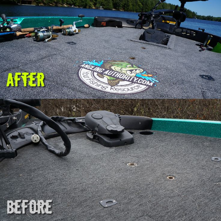 If you've purchased a used boat and need to replace your carpet, or are thinking of restoring your old boat, this is one article you definitely want to read!