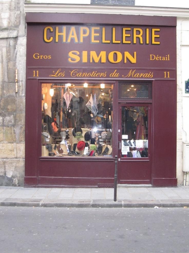 Restaurants Rue Sainte