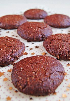 Your Healthy Living Recipes Christmas spice protein cookies   The organic whey protein adds a rich, creamy backdrop to the Christmassy spices and deep fruity sweetness of the molasses, giving you layer upon layer of Christmas cheer!  Recipe courtesy of The Organic Protein Company. Visit www.organicproteincompany.com