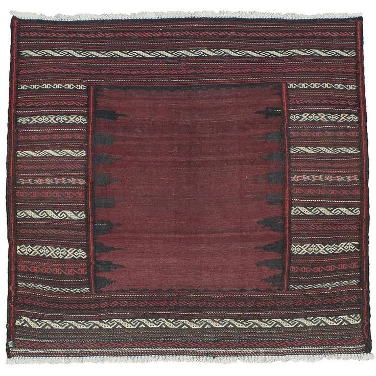 "Baluch ""Sofra"" Kilim 