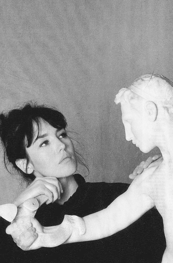 Isabelle Adjani, 1988