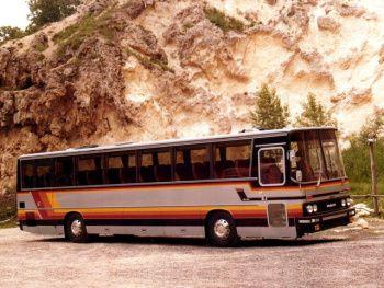 Ikarus 662 '1975–81
