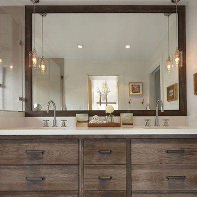 Best 25+ Bathroom pendant lighting ideas on Pinterest Bathroom - rustic bathroom lighting ideas