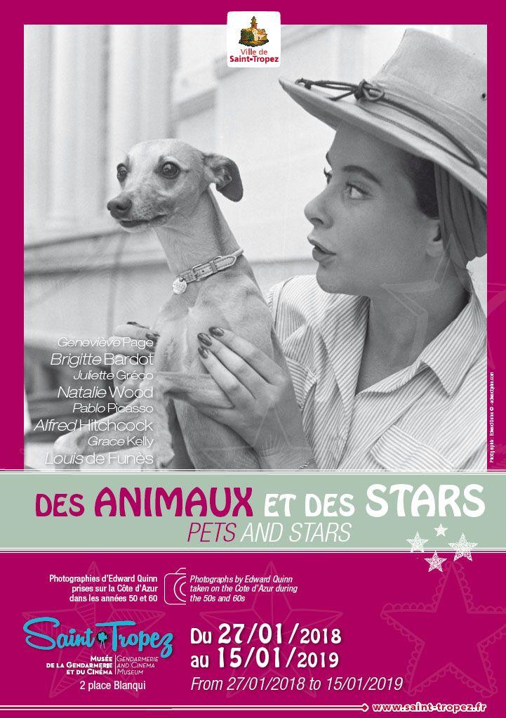 Exposition temporaire au musée de la gendarmerie et du cinéma - Site officiel de la ville de Saint-Tropez