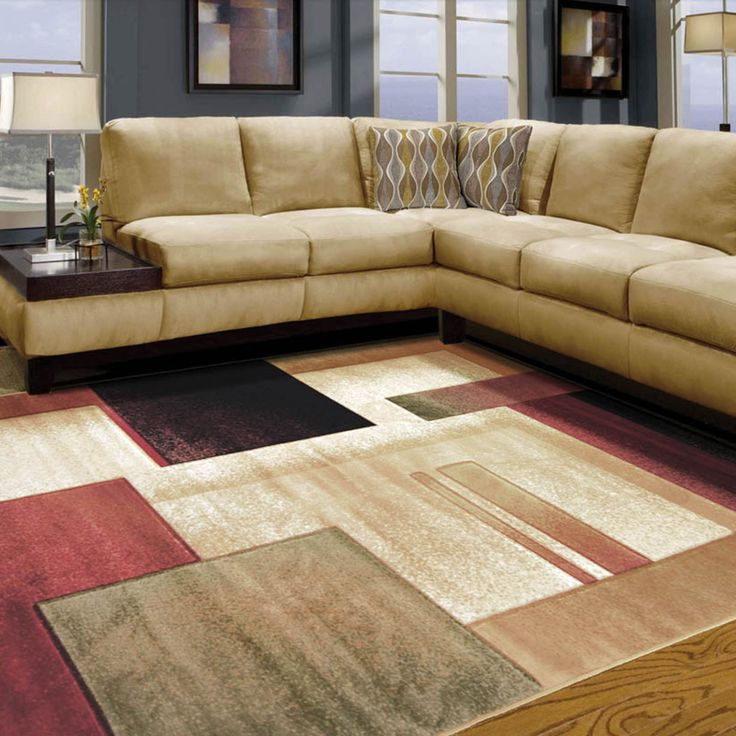 beautiful modern area rugs for living room images