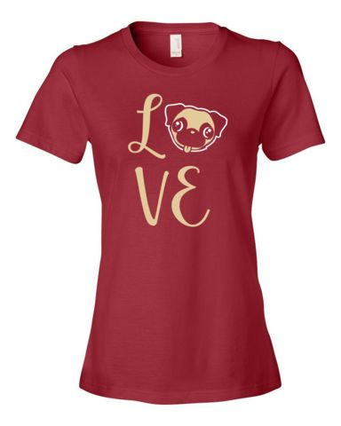 Do You Love Your Pug? (for Women)