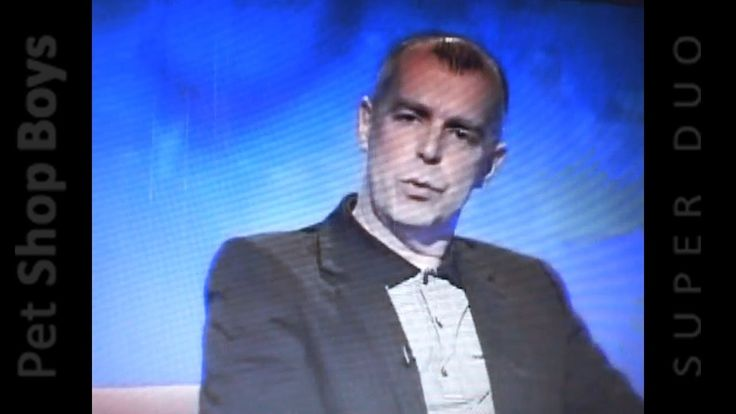 Neil Tennant on This Week 18th May 2006