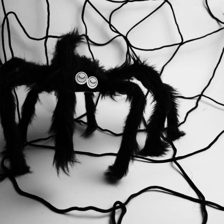 #tigerhalloween #tigerstores #tigerpolska #tiger #tigersklep #halloween #pajęczyna #creepy #pająk #spider