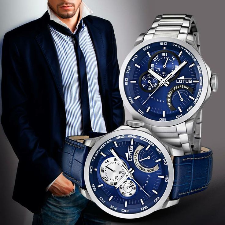 #Lotuswatches Available At www.chronowatchcompany.com