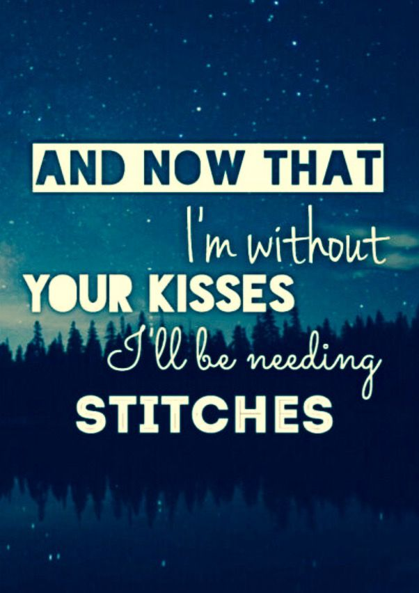 Lyric mkto classic lyrics : 8 best stitches images on Pinterest | Music lyrics, Song lyrics ...