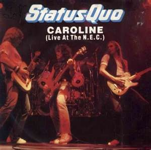 Status Quo One of the greatest tracks !