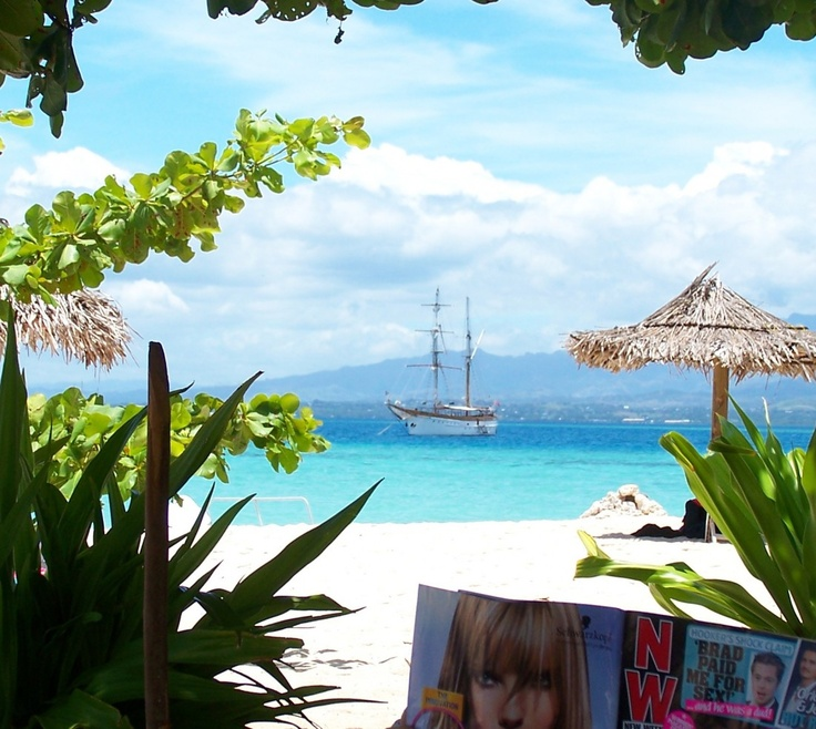 Fiji 50% off sale || Beautiful Weekends || A travel blog for families with toddlers | Relax in fijian heaven….