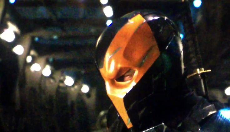 Deathstroke sera le méchant principal du film Batman de Ben Affleck