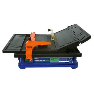 Vitrex 113402NDE 450W Torque Master Tile Saw 240V | Tile Saws | Screwfix.com