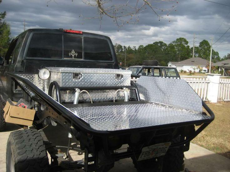 Beds, Rockcrawl Tube, Wheels Locks, Trucks Off Roads, Ford Ranger