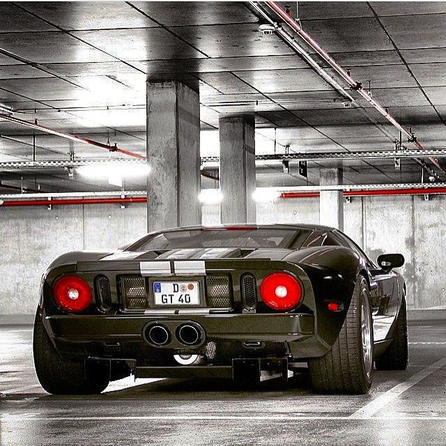 Ford GT _______________________ WWW.PACKAIR.COM