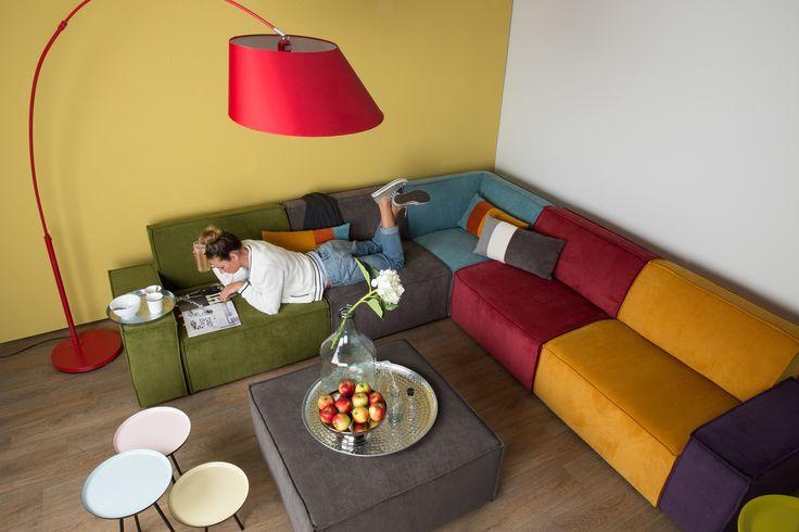 James sofa Zuiver - Living Room Pinterest - küche kiefer massiv