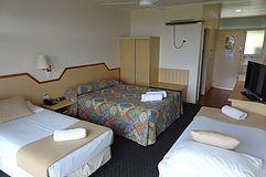 Atherton Motel  | Atherton Tablelands | Queensland | Australia
