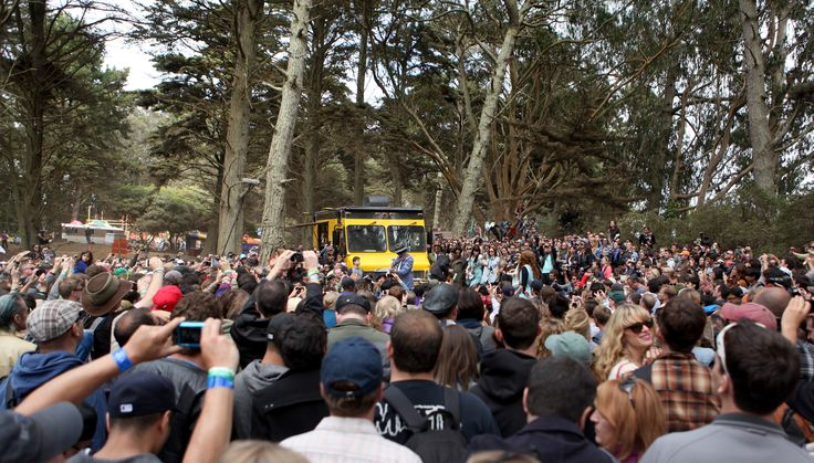 Summer Of Love 50th Anniversary Concert Cancelled After San Francisco Denies Permit  San Francisco city officials have put the kibosh on a free concert in Golden Gate Park celebrating the 50th anniversary of the Summer Of Love The San Francisco Chronicle reports. The show organized by veteran promoter Boots Hughston was set for 6/4 and officially announced late last month but it...