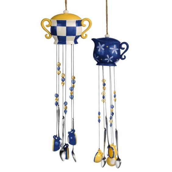 44 best windchimes images on pinterest wind chimes for Wind chime design ideas