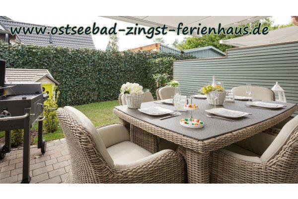 Luxus Ferienhaus Zingster Perle 2 - Ferienhaus in Zingst mieten