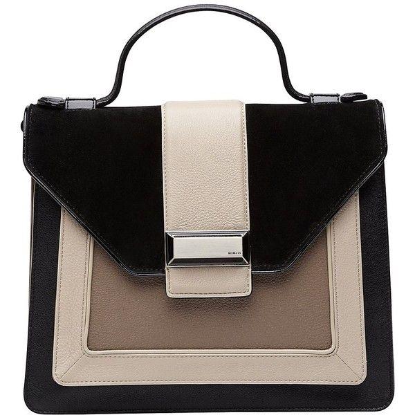 Designer-Bag-Hub com top quality hermes handbags  cheap Mimco Pablo Day Bag ($365) found on Polyvore