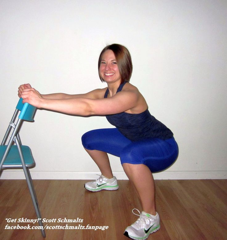 Simple Mobility And Strengthening Exercises To Help