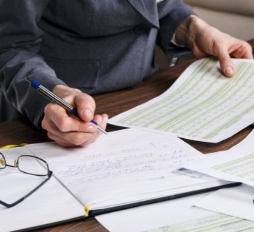 Link Accounting & Business Solutions  Tax Planner Perth