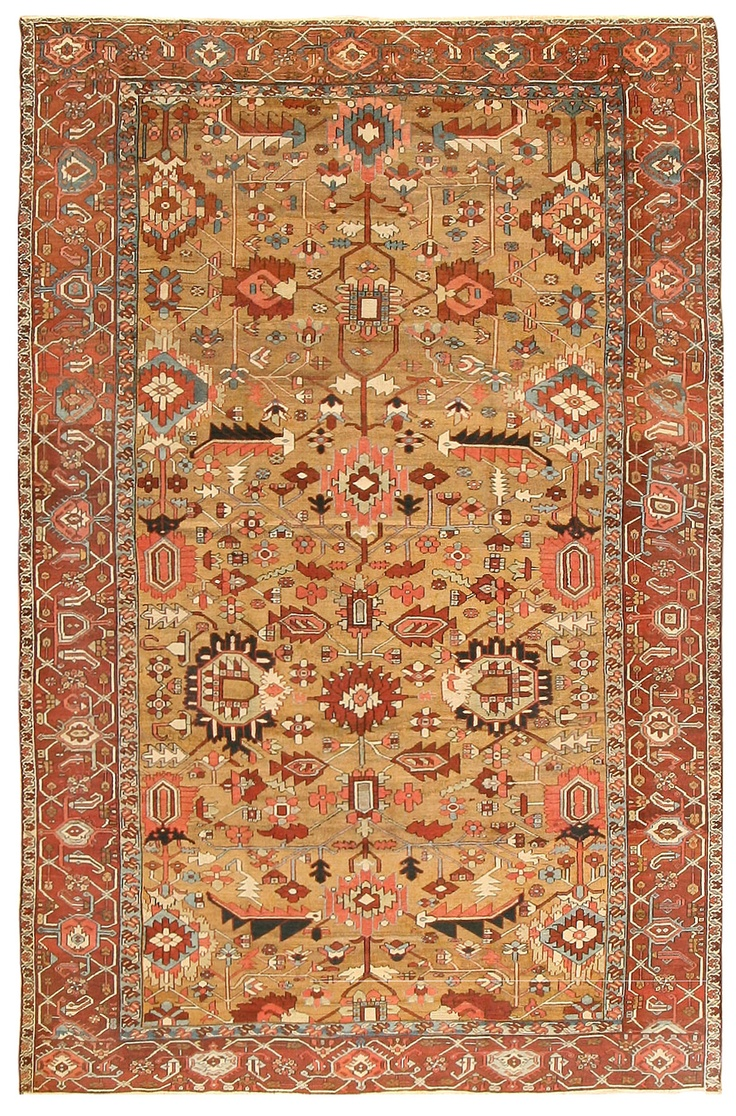 79 Best Images About Rugs Persian On Pinterest