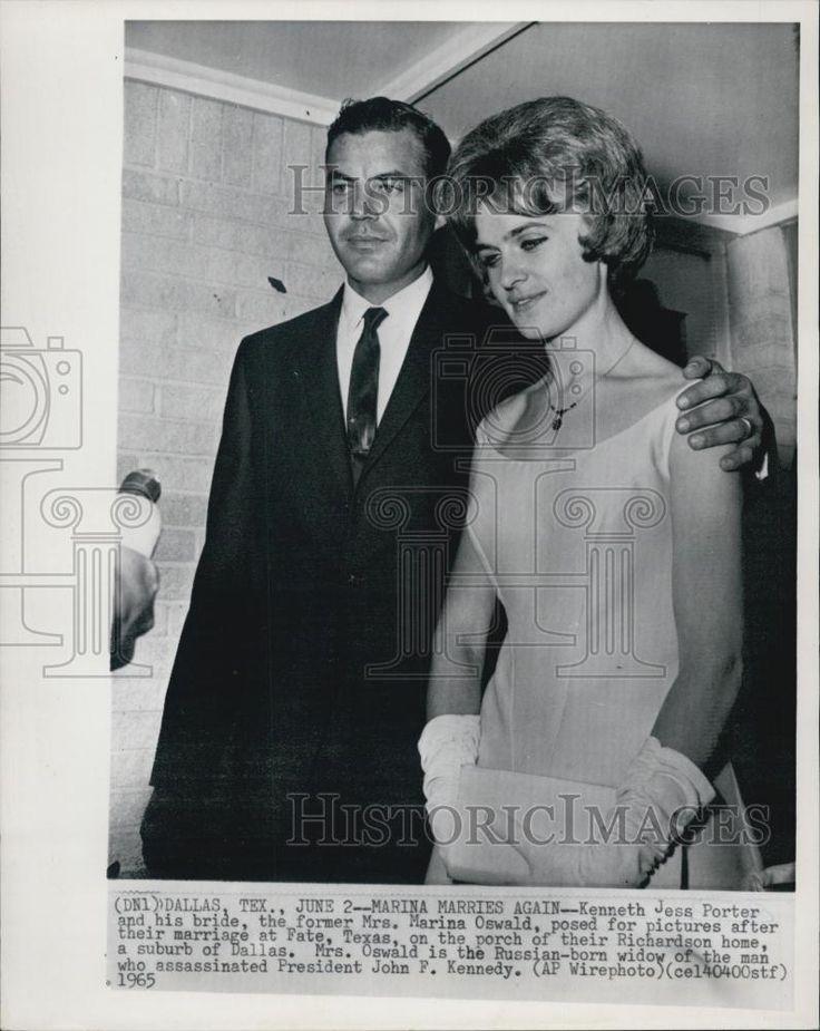 june 2 1965 marina oswald widow of alleged assassin