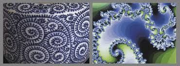 fractal geometry of nature - Google Search
