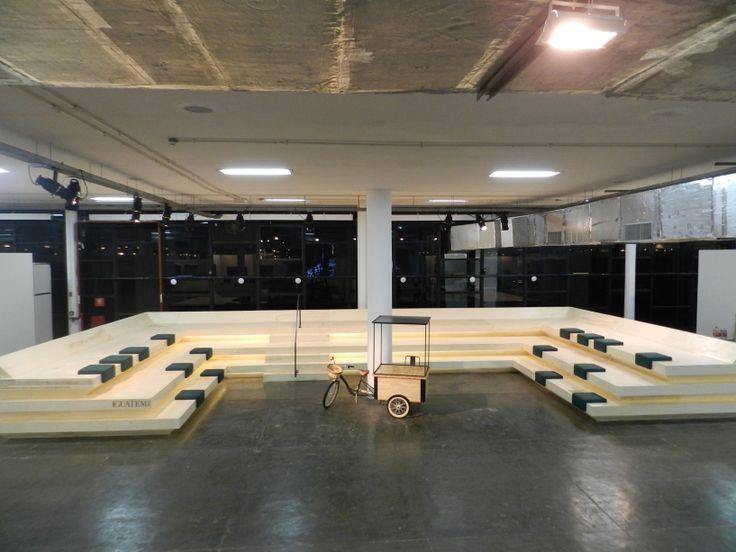 O Grupo Iguatemi (Iguatemi Campinas e Galleria Shopping) convidou o MONDO MODA para a abertura do SP-Arte 2017, na quarta-feira (05). O evento acontece de 06 a 09 de abril, no Prédio Ciccillo Matar…