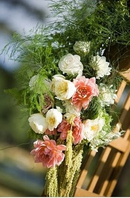 69 Best Wedding Greenery Plumosa Aspargus Fern Images On
