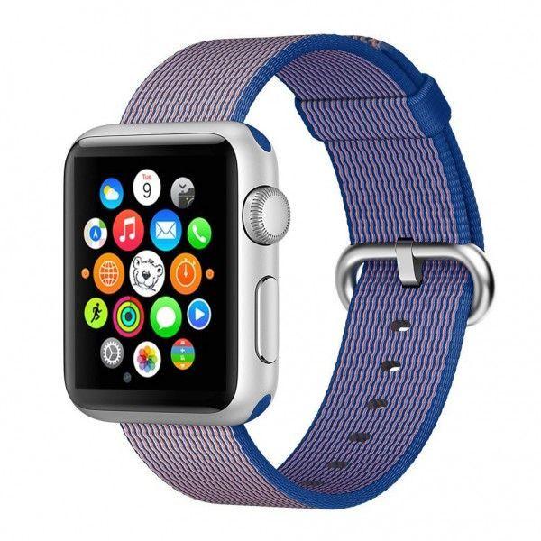 Apple Watch Armbander Von Mobiletto In Diverse Farben Jetzt Bei Arktis De Apple Watch Bands Watches Apple Watch 38