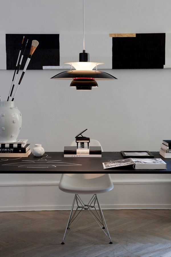 Lighting by Louis Poulsen - http://www.interiordesign2014.com/interior-design-ideas/lighting-by-louis-poulsen/