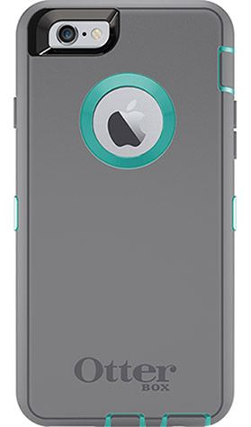 Best Selling iPhone 6 Case | Defender Series by OtterBox