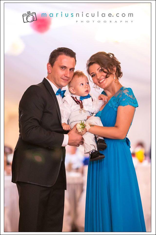 Portofoliu fotograf botez | Fotograf nunta Marius Niculae