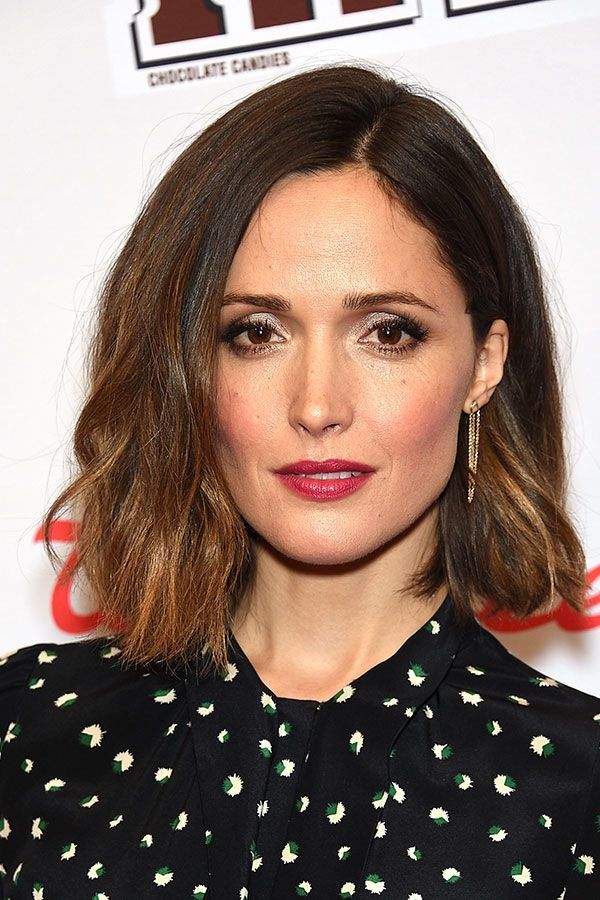 106 best rosie images on pinterest rose byrne hair rose byrne from updos to balayage the hottest celebrity hairstyles for 2017 rose byrne hairbrooklyn urmus Choice Image