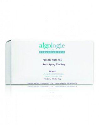 Гликолевый химический пилинг Омолаживающий 10 шт х 3 мл Algologie (Франция) от Algologie