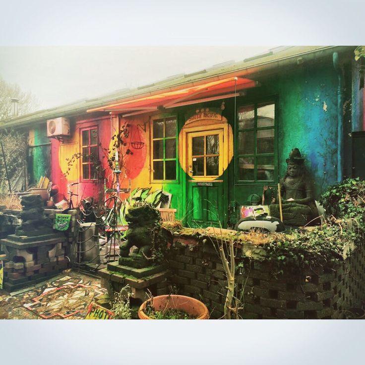 Artists House - Christiania