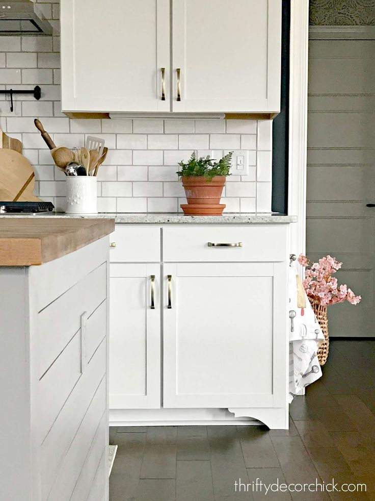 New Kitchen Cabinets Cabinet, How To Add Furniture Legs Kitchen Cabinets